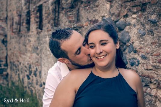 Laura & Jose
