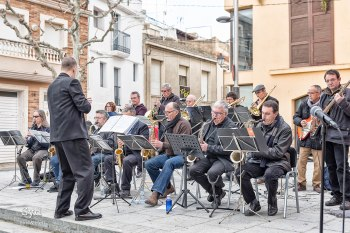 Bellvei Band